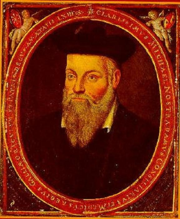 Nostradamus nije mogao da prežali smrt svoje porodice