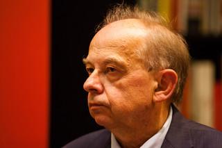 Nazwał PiS 'zorganizowaną grupą przestępczą'. Sąd odłożył wydanie wyroku w procesie prof. Sadurskiego