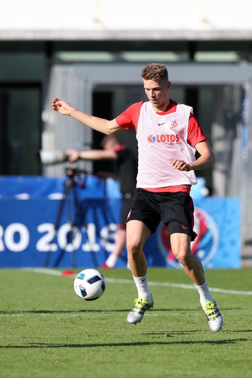 Bartosz Salamon - sylwetka piłkarza Cagliari Poznaj kadrę na Euro 2016