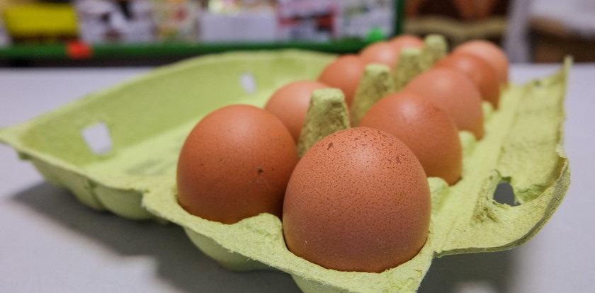 Dlaczego jajka drożeją? Znamy tajemnicę