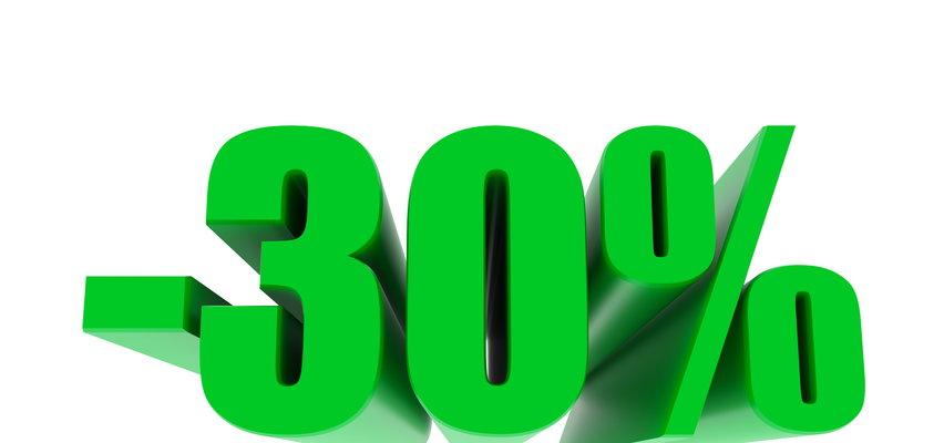 30 procent rabatu w Eobuwie.pl podczas Weekedu Zniżek! Sprawdź, co kupisz taniej!