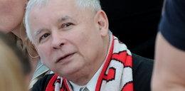 Kaczyński kibicuje Hiszpanom, bo...
