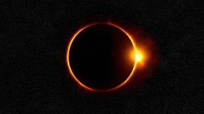 Zaćmienie Słońca - transmisja NASA na żywo