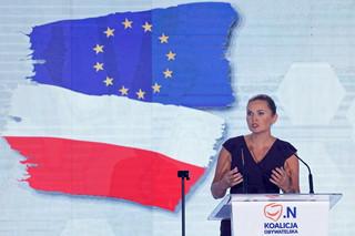 Śpiewak zniesmaczony porozumieniem pomiędzy Nowacką a Koalicją Obywatelską. 'Zachowała się nielojalnie'