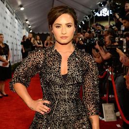 Demi Lovato zerwała z Lukiem Rockholdem, ale już ma nowego partnera