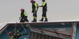Na Costa Concordia znaleziono siódmą ofiarę