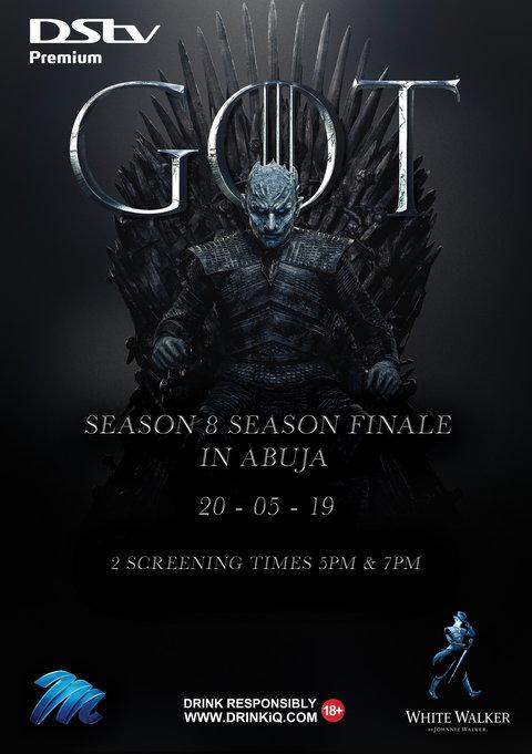 "Exclusive screening: ""Game of Thrones"" finale"