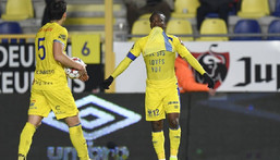 """Ghanaian midfielder sent off for displaying """"Jesus loves you"""" after scoring"""