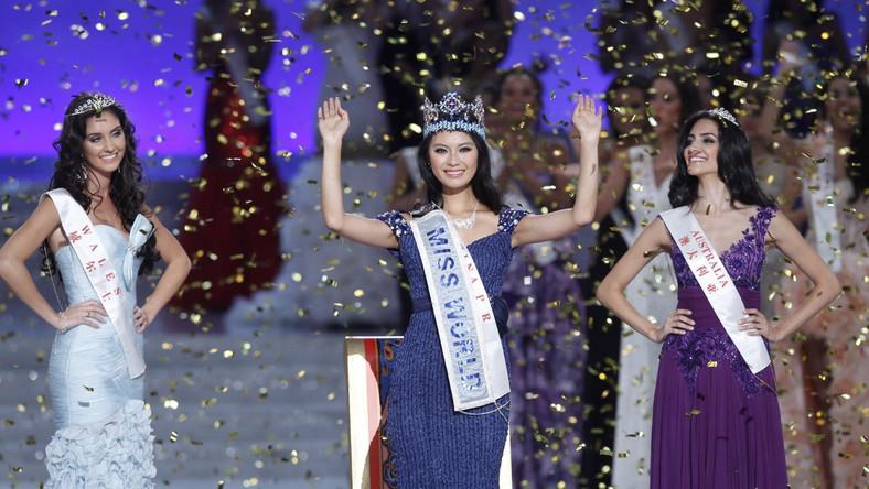 Miss Świata 2012