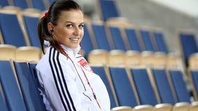 Anna Lewandowska zachęca do wspólnych treningów
