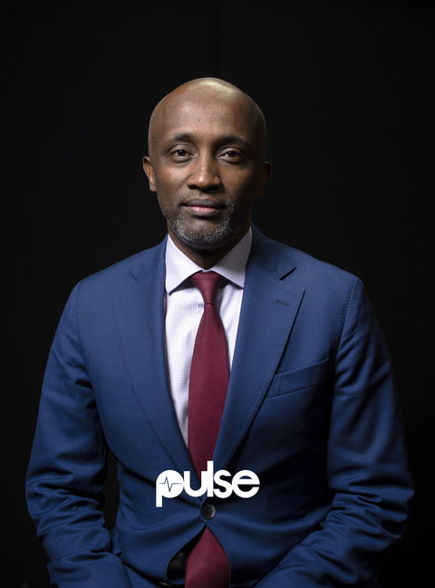 The Resident Representative to Nigeria of the United Nations Development Programme, Mohamed Yahya visited our studio on Friday, January 24, 2020, where he got to talk about the UNDP's preparedness to support the creative industry in Nigeria. [PULSE]