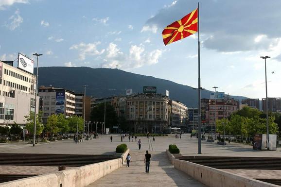Na ruskoj društvenoj mreži objavljeni PRISLUŠKIVANI RAZGOVORI zvaničnika Severne Makedonije