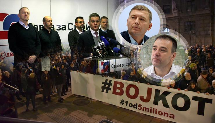 1od5 szs kombo RAS Tanjug Tara Radovanovic, Milan Ilic, Nemanja Jovanovic Mitar Mitrovic