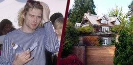 Duch Kurta Cobaina straszy w jego domu? Nikt nie chce kupić po nim willi