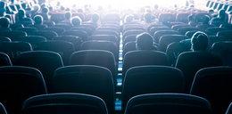 Panika w kinie. Ludzie wybiegali w trakcie seansu