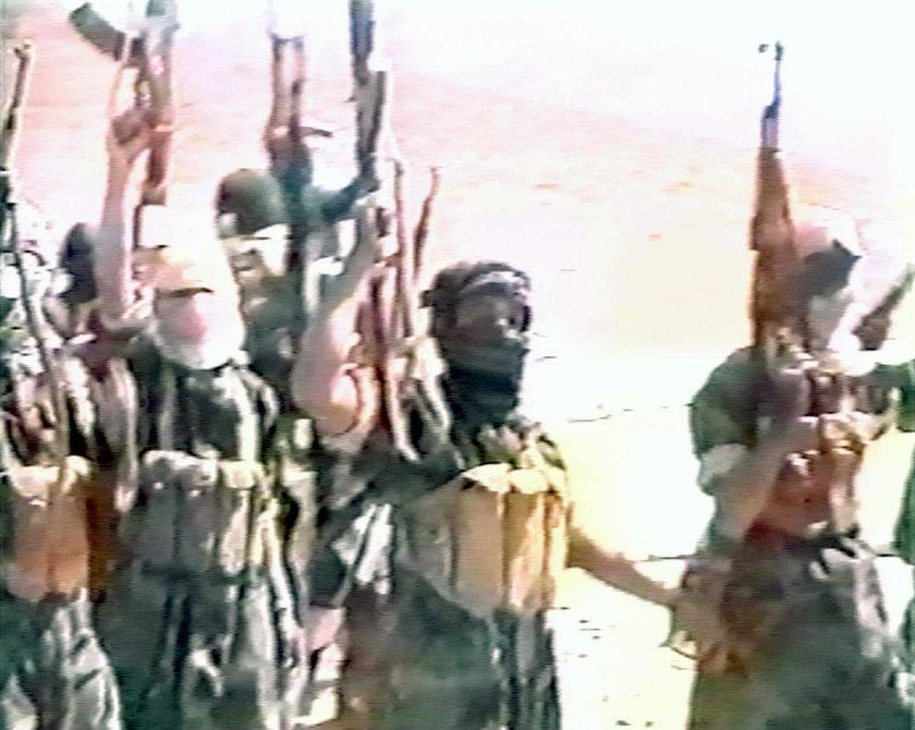 Zabili syna i następcę Osamy bin Ladena