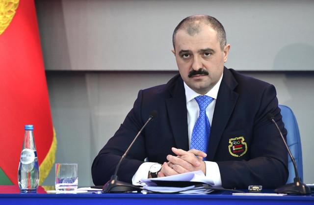 Viktor Lukašenko