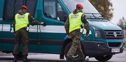 Narkotyki w polskiej armii. Zatrzymano 11 osób