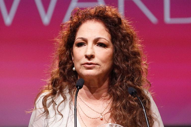 Gloria Estefan chciała popełnić samobójstwo w wieku 15 lat: wybrałam drzewo - Plejada.pl