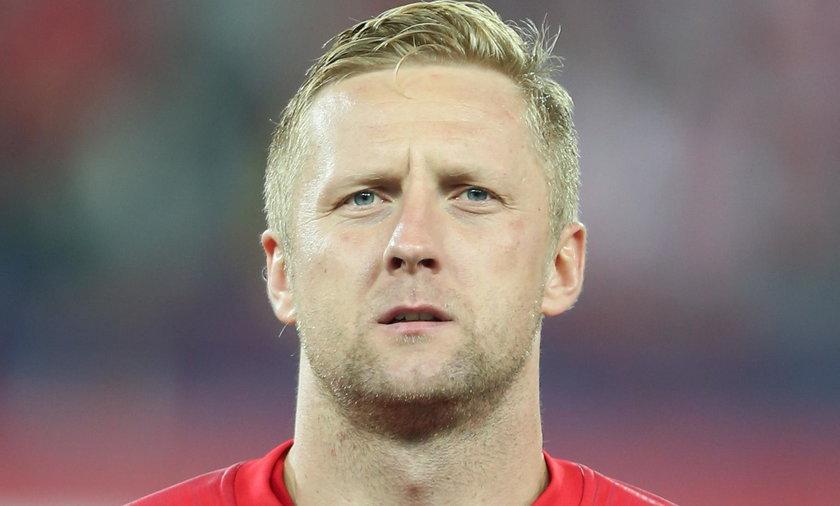 Kamil Glik po meczu z Włochami