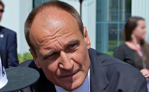 Kukiz zaznaczył, że kulminację zwiększonego odstrzału zaplanowano na czas, gdy lochy dzików są prośne.