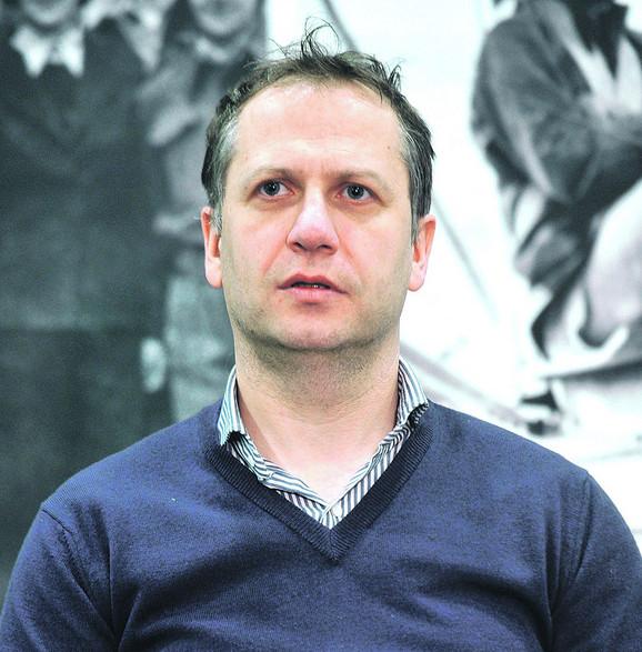 Vladimir Pejić, Faktor plus: I da bude i da ne bude bojkota, SNS će biti ubedljiv, dok podrška SzS stagnira