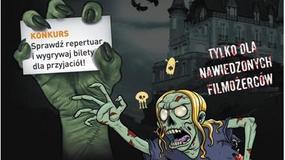 Strach się bać! Maraton Halloween w Cinema City