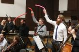 """Beogradska Filharmonija, Koncert """"Frankenštajn"""""""