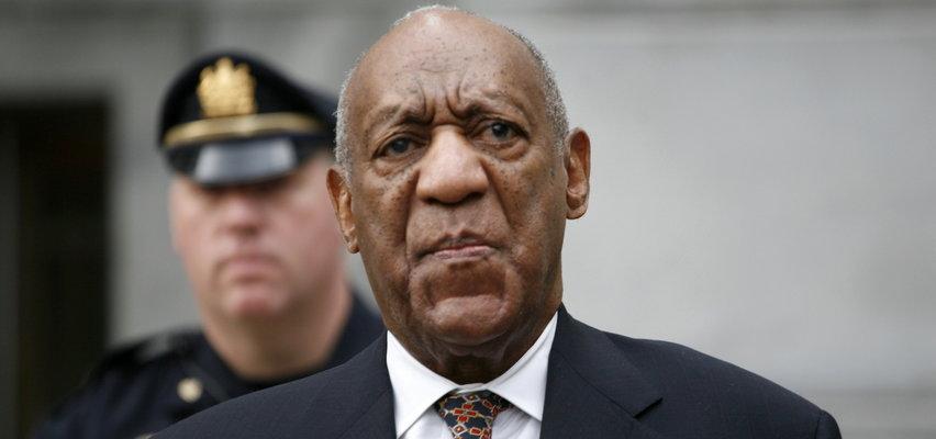 Szokująca decyzja sądu! Bill Cosby wychodzi z więzienia