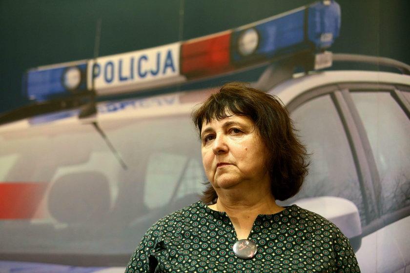 W Polsce istnieje przyzwolenie na prostytucję nieletnich