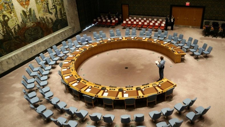 The UN has voted on a resolution to extend the authorization for cross-border humanitarian aid into Syria for six months, through two different access points