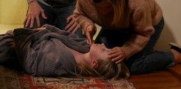 """Dramat w """"Pierwszej miłości"""". Julka jest śmiertelnie chora. Potrzeba miliona dolarów!"""