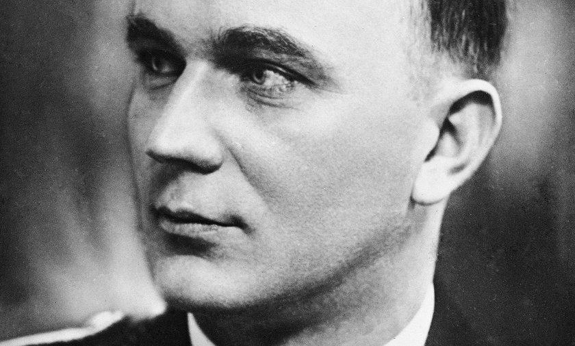 Arthur Greiser to ostatni skazany w Europie, na którym wykonano publiczną egzekucję
