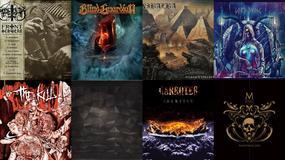 Metal Max 5: Marduk, Blind Guardian, Xibalba, Lord Dying, The Kill, Ketha, Garroter, Manimalism