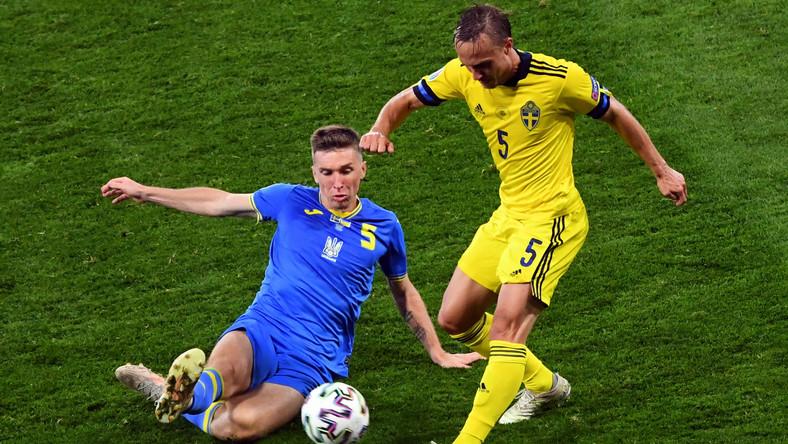 Szwecja - Ukraina