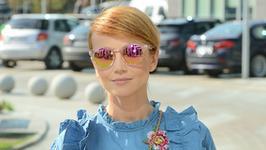 """Katarzyna Zielińska zaatakowana na Instagramie. Poszło o jedno zdanie. """"Czyżby syndrom wiecznej dziewczynki?"""""""