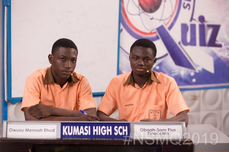 Kumasi High School