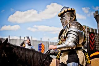 Średniowieczna liga mistrzów. Nawet wybryki kibiców bywały podobne do współczesnych