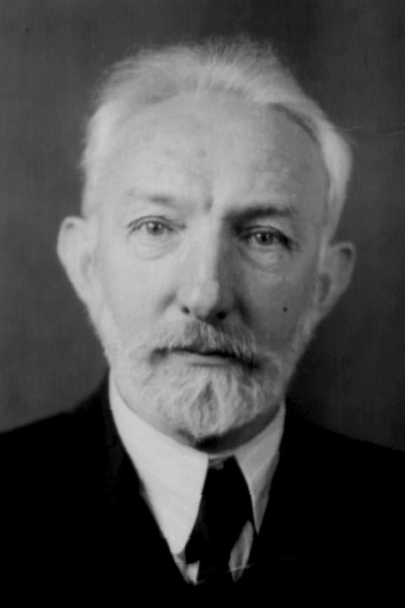 Prota Smiljanić
