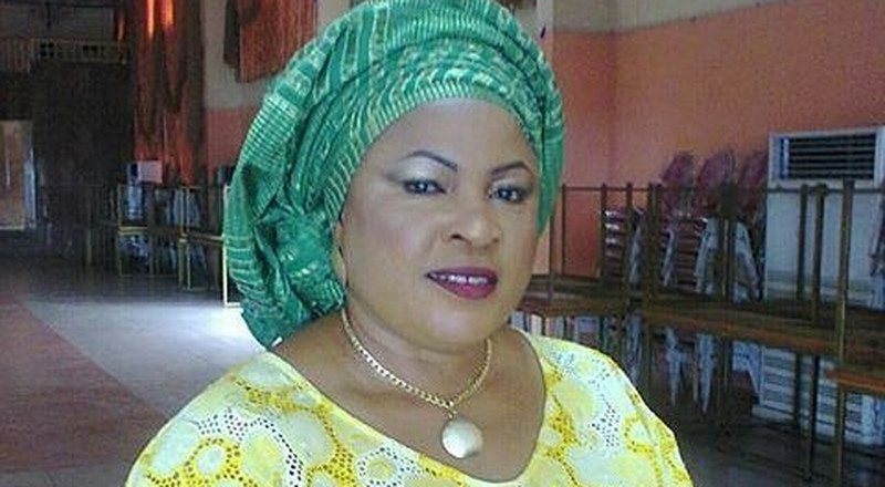 Nollywood veteran Folake Aremu dies at 60