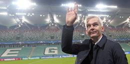 Jacek Magiera o losowaniu Ligi Europy