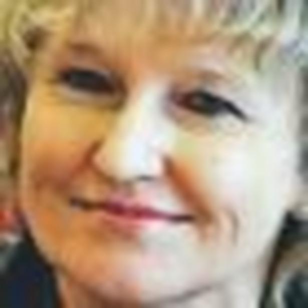 Anna Wyrozumska z Uniwersytetu Łódzkiego Fot. Wojciech Górski