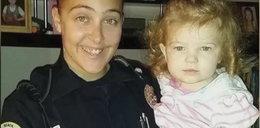 Policjantka skazała córeczkę na śmierć, by uprawiać seks z szefem
