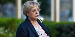 Gersdorf: to walka ministerstwa sprawiedliwości z wybranymi sędziami