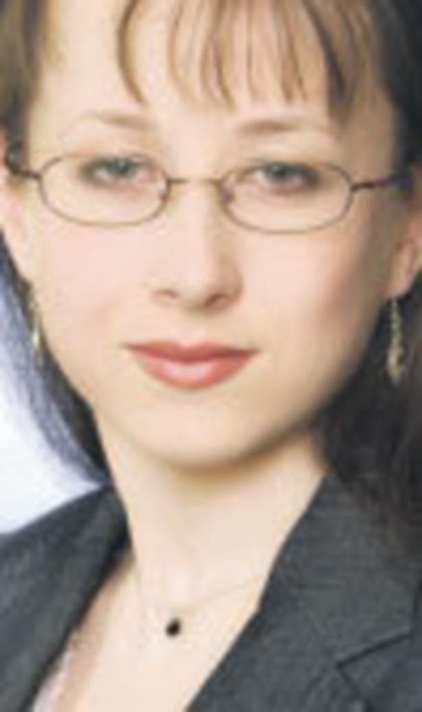 Justyna Wardak, Doradztwo Biznesowe Pricewater- houseCoopers, Grupa Energetyczna