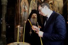 Vucic manastir Gracanica 1