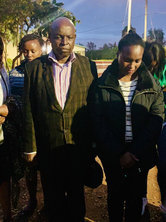 Life for Sarah Wairimu Cohen after leaving Lang'ata Women's Prison [Photos]