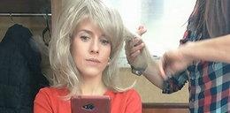 Aktorka zmieniła kolor włosów? Jest nie do poznania!