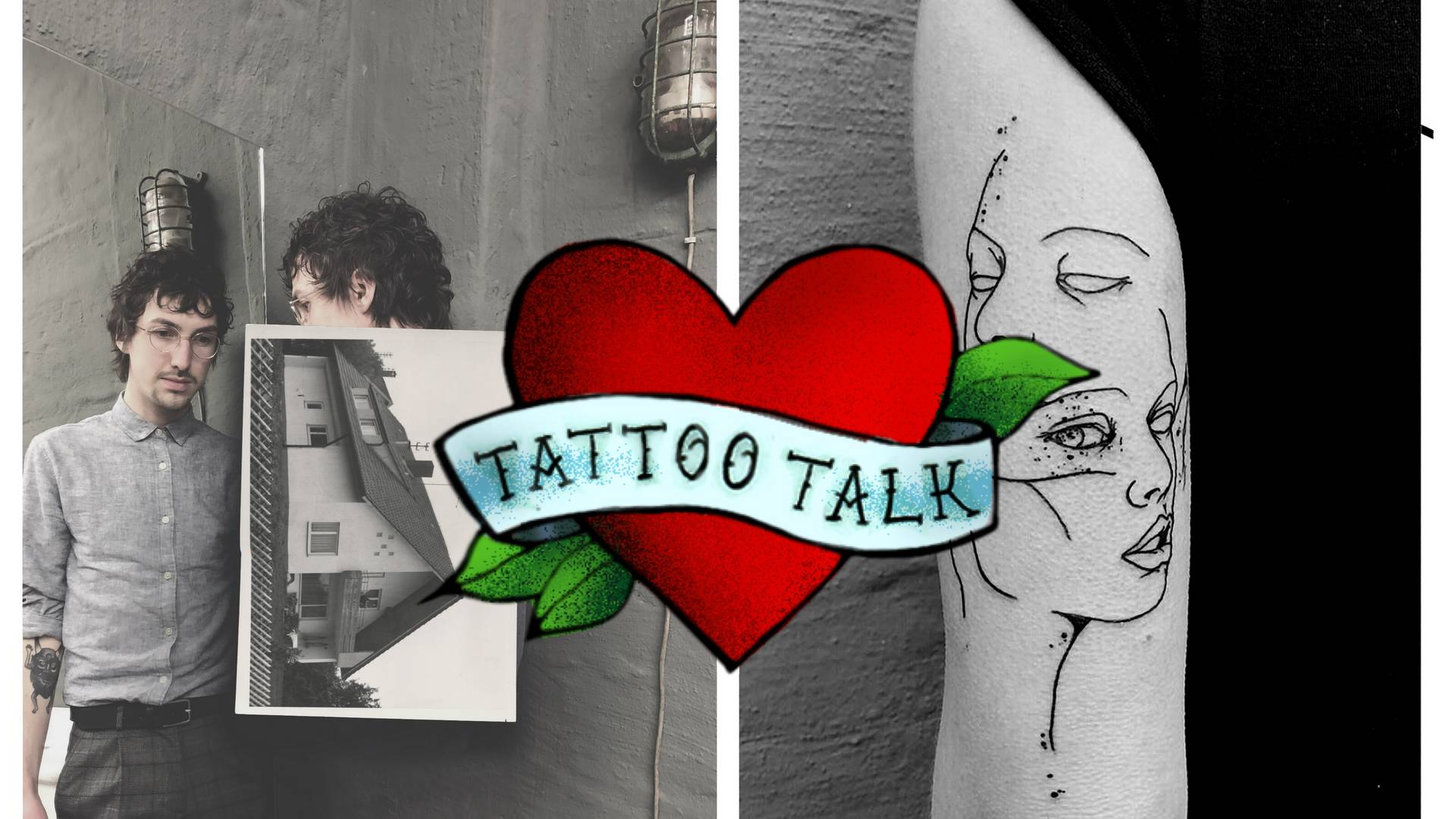 Tattoo Talk #21 mit LIN