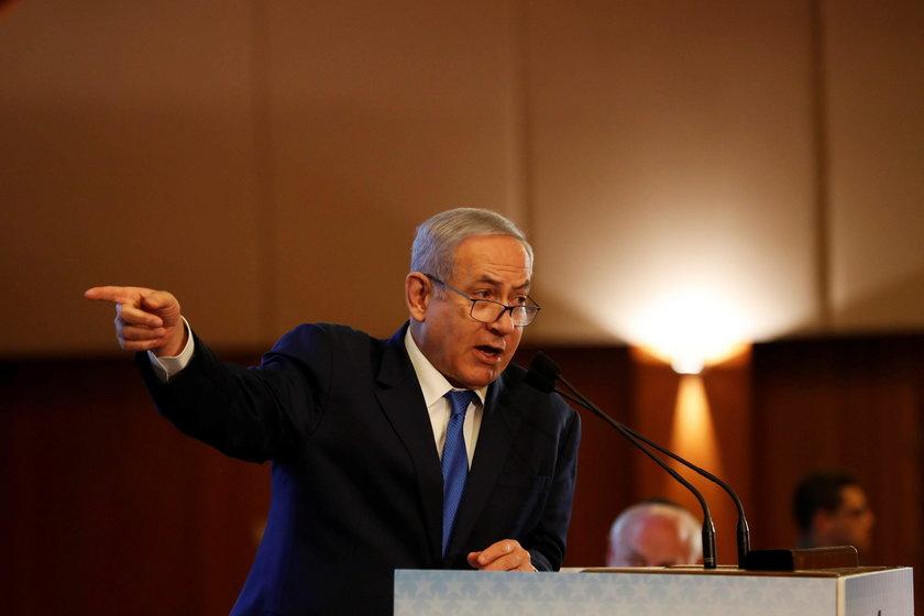 Mateusz Morawiecki o skandalu dyplomatycznym w Izraelu